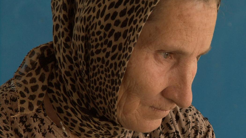 Barzakh documentary film 2011 Mantas Kvedaravičius